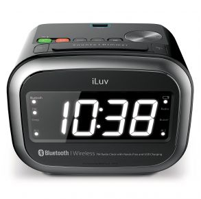iLuv Wireless Bluetooth Speaker